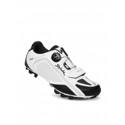 Zapatillas de MTB Spiuk Altube blanco mate