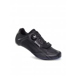 Zapatillas de carretera Spiuk Altube Negro Mate