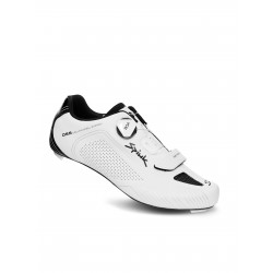 Zapatillas de Carretera Spiuk Altube Carbono Blanco Mate