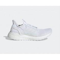 99cff8f2a Zapatillas Adidas Ultra Boost 19 Blanco OI19 Hombre