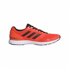 Zapatillas Adidas Adizero RC Rojo Solar OI19 Hombre