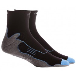 Calcetines ciclistas Craft - Cool azul Gris