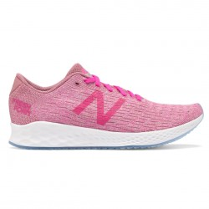 New Balance Zante Pursuit Fresh Foam OI19 Rosa Mujer