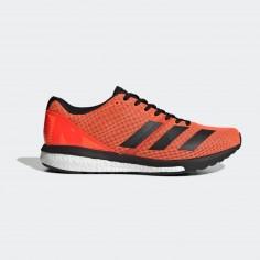 Adidas Adizero Boston 8 m Naranja Negro PV19