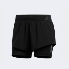 Pantalón corto running Adidas Adapt to Chaos Mujer