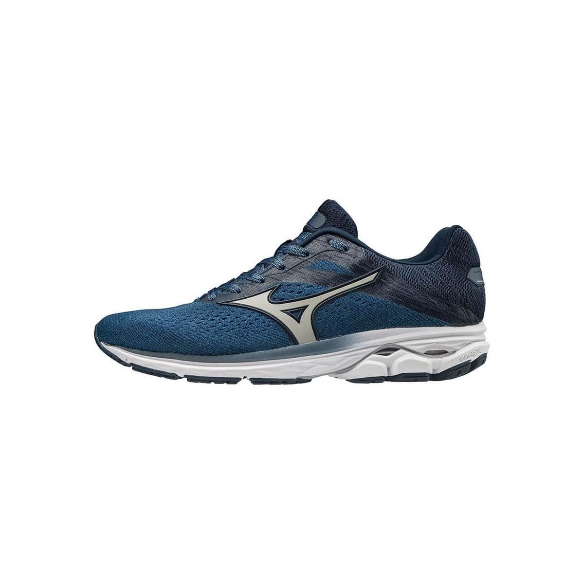 mizuno wave mens running shoes