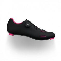 Zapatillas Fizik Tempo R5 Overcurve Negro Rosa