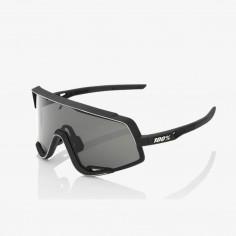 Gafas 100% Glendale Soft Tact Black Smoke Lens