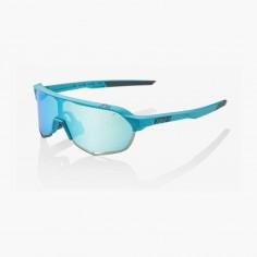 Gafas 100% S2 Edición Limitada Peter Sagan Blue Topaz