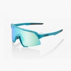 Gafas 100% S3 Edición Limitada Peter Sagan Blue Topaz