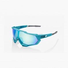 Gafas 100% Speedtrap Edición Limitada Peter Sagan Blue Topaz