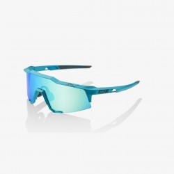 Gafas 100% Speedcraft Edición Limitada Peter Sagan Blue Topaz