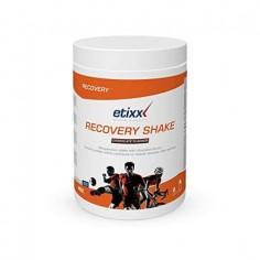 Recovery Shake Etixx 400g Chocolate