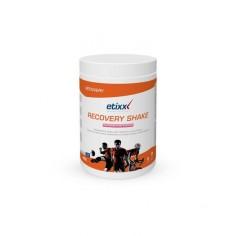 Recovery Shake Etixx 400g Frambuesa Kiwi