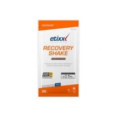 Recovery Shake Etixx 12x50g Chocolate