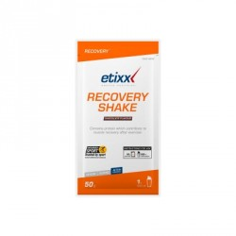 Recovery Shake Etixx 50g Chocolate
