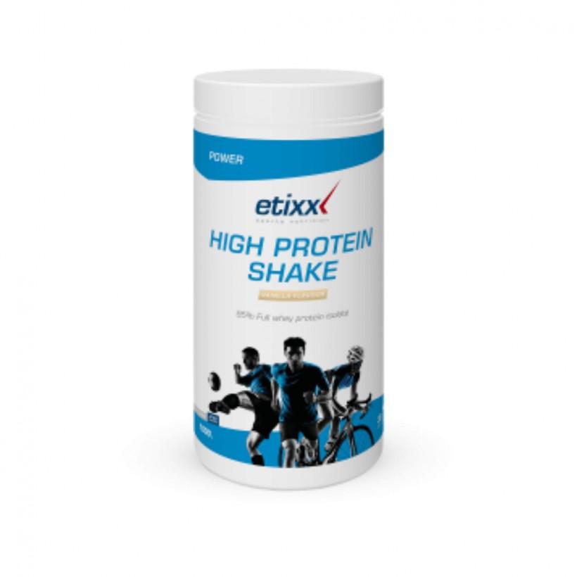 High Protein Shake Etixx 1000g Vainilla