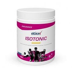 Isotonic Etixx 1000g Limón
