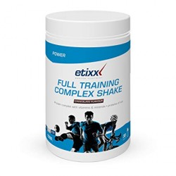Full Training Complex Shake Etixx 1000g Chocolate