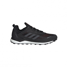Zapatillas Adidas Terrex Agravic Flow Negro Naranja OI19 Hombre