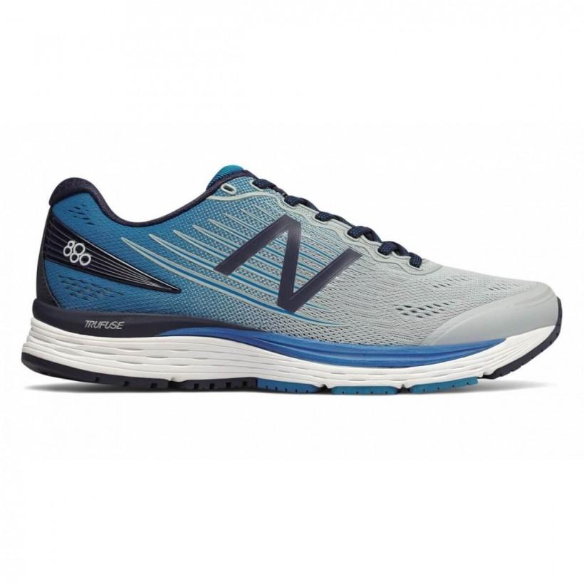 zapatillas new balance azul marino hombre