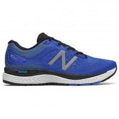 Zapatillas New Balance Solvi V2 Azul PV19 Hombre
