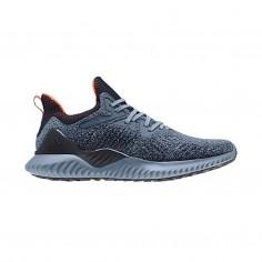 Zapatillas Adidas Alphabounce Beyond Gris Negro Naranja PV19 Hombre