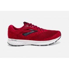 Zapatillas Brooks Revel 3 Rojo OI19 Hombre