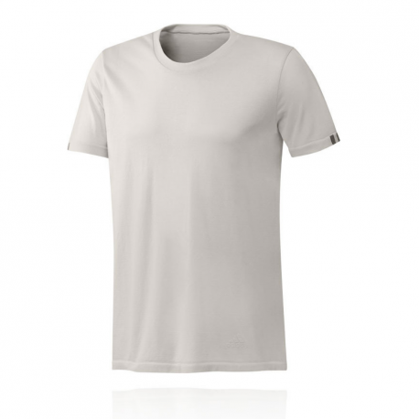 Großhandel Camiseta Adidas 257 TEE M Blanco PV19 Hombre 365 Rider  liefert