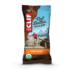 Barrita Energética Bio Clif Nut Butter Filled (Peanut Butter)