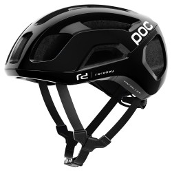 Casco POC Ventral Air Spin Uranium Black Raceday