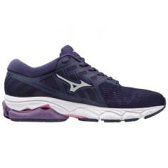 Zapatillas Mizuno Wave Ultima 11 Púrpura OI19 Mujer