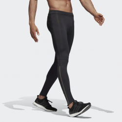Adidas Supernova Black AW19 Men's Tights
