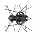 Par de ruedas Fulcrum WIND 40 C17 para cubiertas