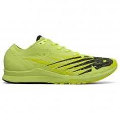 Zapatillas Running New Balance 1500v6 Amarillo OI19 Hombre