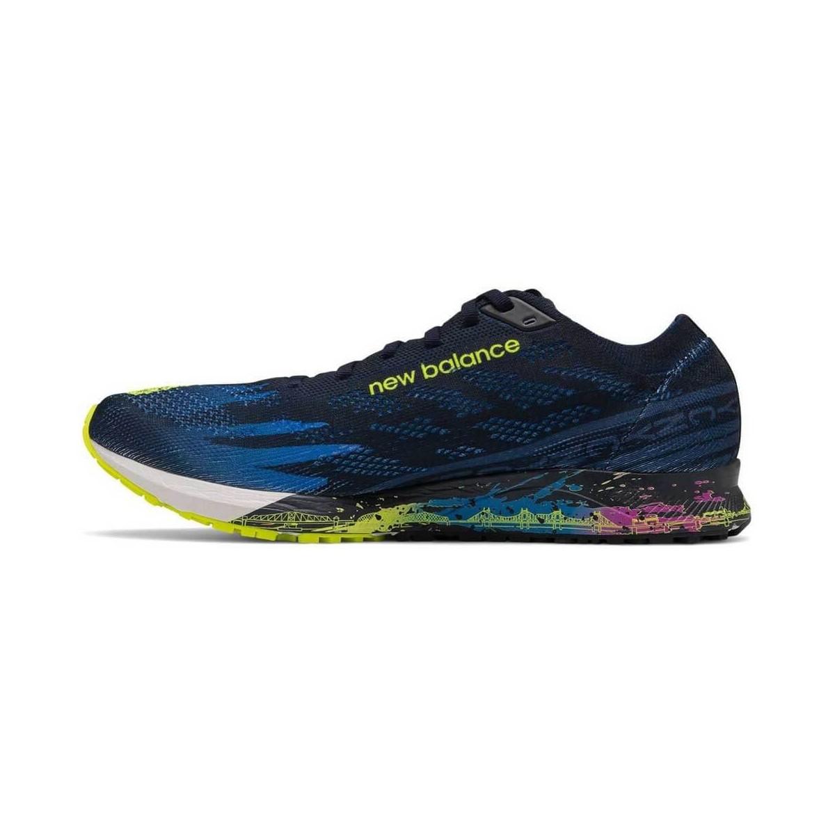 Zapatillas Running New Balance 1500 V6 New York Marathon