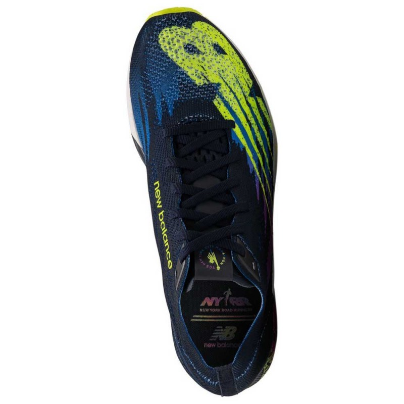 New Balance 1500 V6 New York Marathon Men's Running Shoes ...