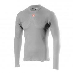 Camiseta Castelli Prosecco R Gris