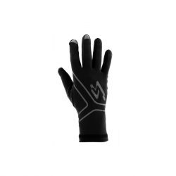 Guante XP THERMIC Unisex Negro