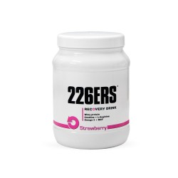 Muscle Recovery 226ERS Strawberry 500GR