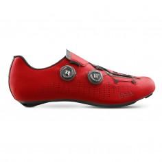 Zapatillas Fizik Infinito R1 Rojo Negro