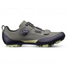 Fizik Terra X5 Verde Militar - Zapatillas MTB