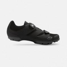 Zapatillas Giro Cylinder 2020 Negro Mate