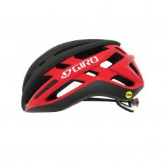 Giro Agilis MIPS Helmet Matte Black Red