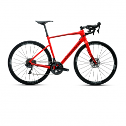 ARGON 18 CS 2020 105 Bicycle Matte Red
