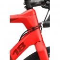 Bicicleta ARGON 18 CS 2020 105 Rojo Mate