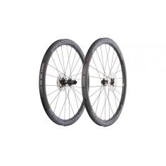 Progress Airspeed 44 Disc Clincher Wheelset