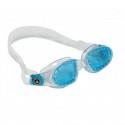 Gafas de Natación Aqua Sphere Mako Clear Lente Azul