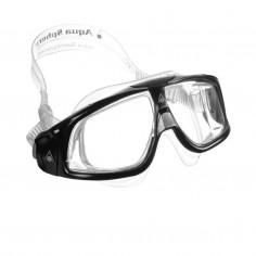 Aqua Sphere Seal 2 Swimming Goggles Black Gray