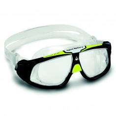 Aqua Sphere Seal 2 Swimming Goggles Black Green